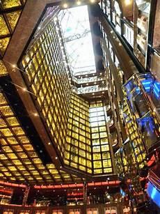 cruise ship interiors to enjoy the nautical journey