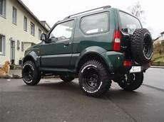 Umbau Suzuki Jimny 1 3 Bj 08 Fragen 252 Ber Fragen