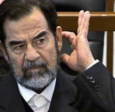 Irak Toter Saddam Hussein Wird Immer Noch Verehrt Welt