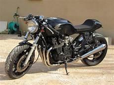 Selle Cafe Racer Honda Seven Fifty jrf customs moto black cafe racer cb 750 seven fifty