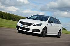New Peugeot 308 Sw 2017 Facelift Review Pictures Auto