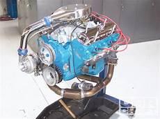 Pontiac 400 Build turbo pontiac 400 build ken crocie s turbocharged 489ci