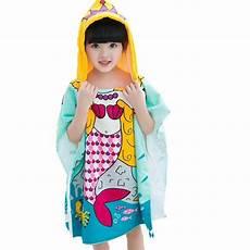 drop verschiffen kinder mit kapuze handtuch 60x120 cm