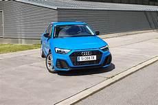 Kleinwagen Mit Ernstem Problem Der Audi A1 Sportback 30