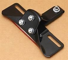 harley davidson license plate bracket harley original bracket license plate holder softail