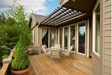 comment aménager une terrasse comment amenager terrasse