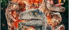 Malvorlagen Jurassic World Fallen Kingdom Is This Jurassic World Fallen Kingdom Poster A Joke