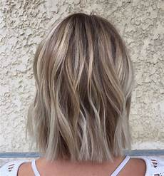 Ombre Glatte Haare - 10 balayage ombre hair styles for shoulder length hair