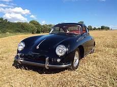 Cars Laiche Occasion Porsche 356 A Coupe 1959