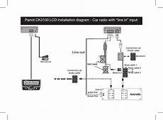 Parrot Ck3100 Wiring Diagram Wiring Diagram