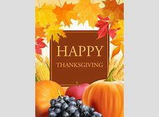 happy thanksgiving wishes to friends