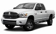 2008 Dodge Ram 2008 dodge ram 1500 reviews images and specs