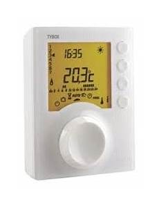 Delta Dore Tybox 117 Programmable Room Thermostat