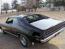 buy used 1971 ford torino gt fastback classic muscle car in colorado united states