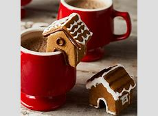 gingerbread  for cookies or a  gingerbread house_image