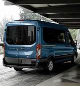 2017 Ford&174 Transit  Full Size Cargo And Passenger Van