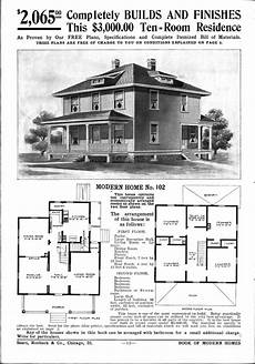 modern foursquare house plans maybe your foursquare house is from a catalog in 2020