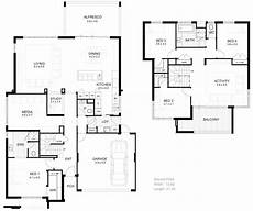 small double storey house plans house and land packages in perth single and double