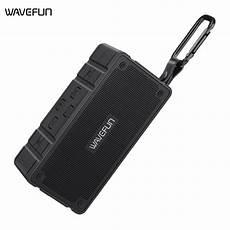 Wavefun Cuboid Bluetooth Speaker Ip65 Waterproof by Wavefun Cuboid Bluetooth Speaker Portable Waterproof Ip65