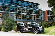 Ford Tourneo Custom Business Edition - ford tourneo custom business edition 2015 pr