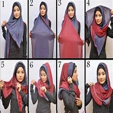 Tutorial Untuk Wisuda 2 Warna 2019 How To Wear