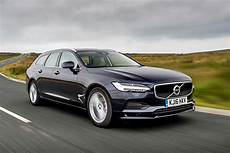 New Volvo V90 D5 Momentum Review Pictures Auto Express
