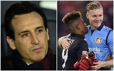Bernd Leno Hints At Imminent Arsenal Transfer On Instagram