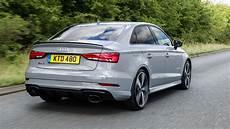 Audi Rs3 Saloon 2017 Review Car Magazine