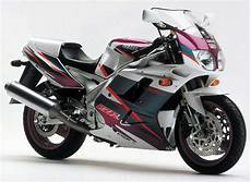 Yamaha Fzr1000r Exup