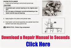 small engine repair manuals free download 2006 mercury mariner electronic toll collection download 25hp outboard repair manuals