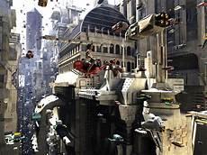 La Ville Du Futur