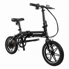 Recertified Swagtron Swagcycle Eb 5 Lightweight Aluminum