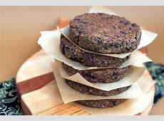 olive lentil burgers_image