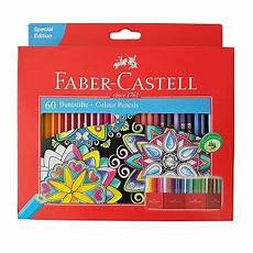 Faber Castell Malvorlagen Review Faber Castell Classic Colored Pencil Review Best Colored