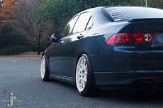 acura tsx view single official stance thread wheel size offsets tire specs