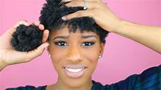 How To Go With My Hair how to go without doing the big chop in 4 easy