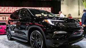 2020 Honda Pilot  Cars Specs Release Date Review And