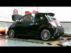 Fiat 500 Tuning - fiat 500 abarth 2011 mrc tuning