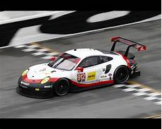 porsche gt3 rsr porsche 911 rsr and 911 gt3 r at 2017 imsa daytona 24 hours