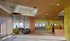 home design college modern college interior design by clive wilkinson architects designtodesign magazine