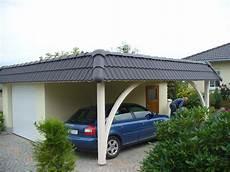 Garage Carport Kombination Carport Zimmerei Gmbh