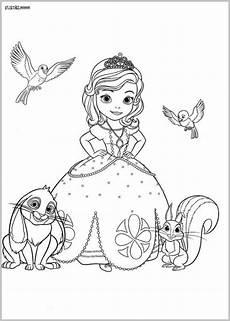 Ausmalbilder Prinzessin Sofia Die Erste Ausmalbilder Prinzessin Tippsvorlage Info