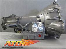 ATO Performance Transmissions  916 636 3283 Ford