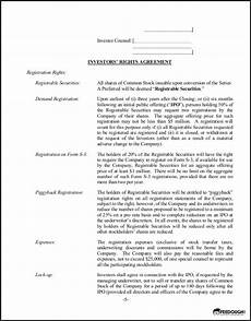 terms sheet template term sheet everything you need to know feedough