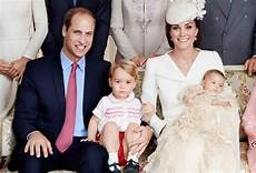 william kate george and prinz william