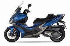 400ccm Motorroller Roller Xciting S 400i Abs Kymco