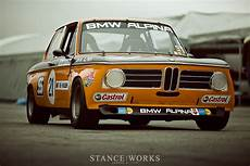 Stance Works Bmw Usa Classic S Alpina Bmw 2002