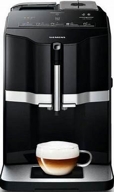 siemens kaffeevollautomat eq 3 s100 ti301509de