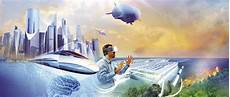 future technology 22 ideas about to change our world