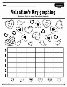 free printable s day kindergarten worksheets bundle
